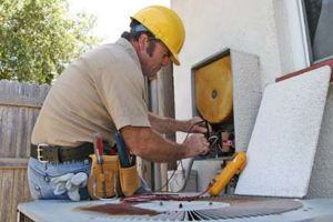 Air Conditioning Contractor Cathedral City