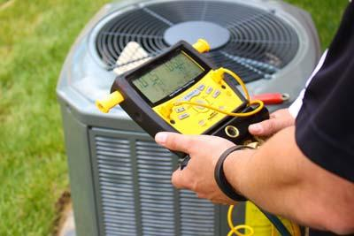 Air Conditioning Repair Service Phoenix